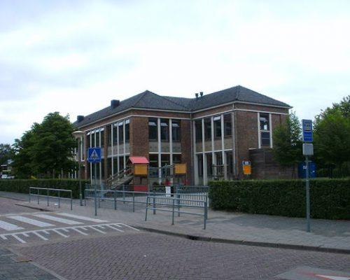 Montessori school Breda